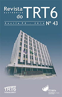 Revista do TRT 43