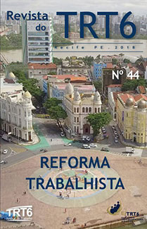 Revista do TRT 44